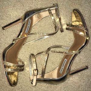 Steve Madden heels!